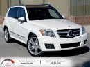 Used 2011 Mercedes-Benz GLK-Class GLK350 | Navigation | Back Up Camera | Panoroof for sale in North York, ON