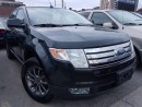 Used 2008 Ford Edge SEL, Panoramic Sunroof for sale in Scarborough, ON