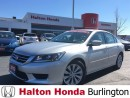 Used 2013 Honda Accord Sedan LX for sale in Burlington, ON