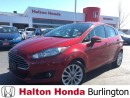Used 2014 Ford Fiesta SE for sale in Burlington, ON