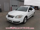 Used 2010 Chevrolet COBALT LT 2D COUPE 2.2L for sale in Calgary, AB