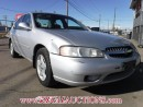 Used 2001 Nissan ALTIMA GXE 4D SEDAN for sale in Calgary, AB