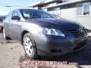 Used 2008 Toyota Camry for sale in Calgary, AB