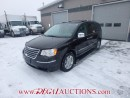 Used 2010 Chrysler TOWN & COUNTRY LIMITED WAGON 7PASS 4.0L for sale in Calgary, AB