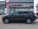 Used 2016 Kia Sorento LX+-BACK UP CAMERA, PUSH BUTTON START! for sale in Barrie, ON