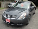 Used 2011 Nissan Altima 2.5 S for sale in Brockville, ON