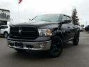 Used 2014 Dodge Ram 1500 Outdoorsman-Trailer Brake Controller-Back UP Camer for sale in Belleville, ON