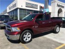 Used 2017 Dodge Ram 1500 SLT for sale in Burlington, ON