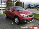 Used 2015 Buick Encore Leather for sale in Richmond, BC