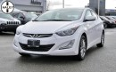 Used 2016 Hyundai Elantra for sale in Surrey, BC