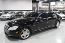 Used 2012 Mercedes-Benz S-Class S350 | DIESEL for sale in Woodbridge, ON