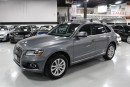 Used 2014 Audi Q5 2.0L TECHNIK | NAV | BACKUP | LEDs for sale in Woodbridge, ON