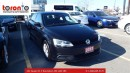 Used 2013 Volkswagen Jetta 2.0L Trendline (A6)AUTOMATIC/ NO ACCIDENT/BLACK EX for sale in Brampton, ON