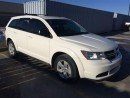 Used 2015 Dodge Journey ONE OWNER LOW LOW KMS!!! VERY CLEAN!!! for sale in Orillia, ON