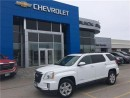 Used 2016 GMC Terrain SLE-2 HEATED SEATS REMOTE START SUNROOF!!! for sale in Orillia, ON