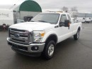 Used 2012 Ford F-250 SD XLT SuperCab Long Bed 4WD w/ Tool Box for sale in Burnaby, BC