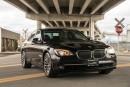 Used 2009 BMW 7 Series i Loaded Luxury Sedan Low Kilometers for sale in Langley, BC