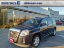 Used 2014 GMC Terrain for sale in St Thomas, ON