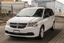 Used 2015 Dodge Grand Caravan SE 7 Passenger Low Kilometers for sale in Langley, BC