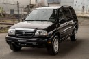 Used 2002 Suzuki XL-7 JX Standard LANGLEY LOCATION for sale in Langley, BC