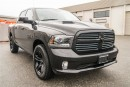 Used 2015 Dodge Ram 1500 Sport Black Edition. Loaded. Hemi. for sale in Langley, BC