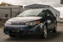 Used 2007 Saturn Ion 3 Uplevel Automatic for sale in Langley, BC