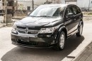 Used 2015 Dodge Journey - for sale in Langley, BC