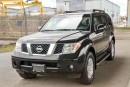 Used 2007 Nissan Pathfinder SE for sale in Langley, BC
