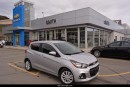 New 2017 Chevrolet Spark 1LT for sale in Kamloops, BC