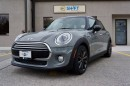Used 2015 MINI Cooper 5 DOOR, NAVIGATION, LOADED PKG, LED LIGHTS for sale in Burlington, ON