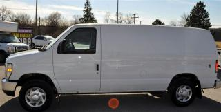 Used 2014 Ford E150 ***0 down*** $149.00 bi-weekly. 4.69% for sale in Aurora, ON