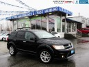 Used 2017 Dodge Journey GT AWD 7 PASS***payments from $177 biweekly oac*** for sale in Surrey, BC