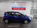Used 2010 Honda Fit LX for sale in Halifax, NS