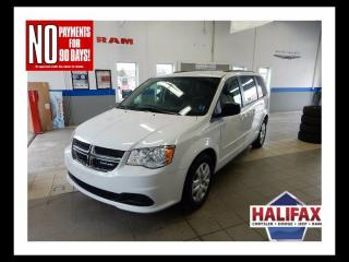 Used 2016 Dodge Grand Caravan SXT PLUS for sale in Halifax, NS
