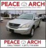 Used 2007 Lexus RX 350 SUNROOF/LEATHER/HEATSEATS for sale in Surrey, BC
