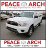 Used 2012 Toyota Tacoma - for sale in Surrey, BC