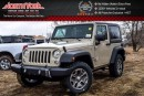 New 2017 Jeep Wrangler WRANGLER SPORT for sale in Thornhill, ON