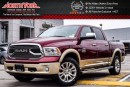 New 2017 Dodge Ram 1500 New Car Laramie Longhorn|4x4|Trailer&BrkePkg|RamBox|CnvncePkg|8.4