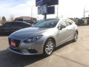 Used 2014 Mazda MAZDA3 GS-SKY for sale in Brantford, ON