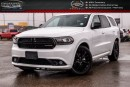 Used 2016 Dodge Durango R/T for sale in Bolton, ON