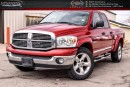 Used 2008 Dodge Ram 1500 Laramie for sale in Bolton, ON