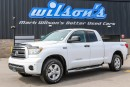 Used 2013 Toyota Tundra SR5 4WD! DOUBLE CAB! NEW BRAKES! HEATED SEATS! POWER PACKAGE! CRUISE CONTROL! for sale in Guelph, ON