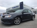 Used 2014 Subaru WRX STI Tsurugi Edition~300HP~Low KM for sale in Richmond Hill, ON