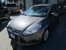 Used 2014 Ford Focus GAS SAVING SE EDITION 5 PASSENGER 2.0L - DOHC.. HEATED SEATS.. SYNC TECHNOLOGY.. KEYLESS ENTRY.. for sale in Bradford, ON