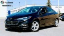 Used 2017 Chevrolet Cruze Premier Auto for sale in Newmarket, ON