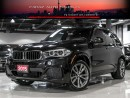 Used 2015 BMW X5 3.5i|M-SPORT|HEADS-UP|360CAM|NAVI|LOADED for sale in North York, ON