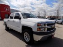 Used 2015 Chevrolet Silverado 1500 LS..1 Owner..Clean Car proof for sale in Milton, ON