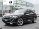 Used 2016 BMW X4 xDrive28i for sale in Oakville, ON