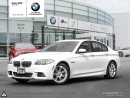 Used 2013 BMW 528 i xDrive AWD|MSPORT|NAV|RV CAM for sale in Oakville, ON