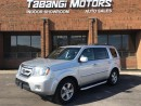 Used 2009 Honda Pilot EX-L LEATHER SUNROOF! for sale in Mississauga, ON